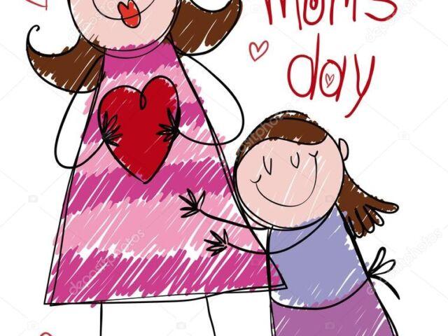 anyák napi kép